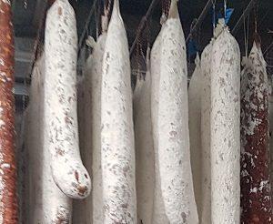Genoa Whole Salami
