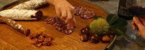 Poaka free range salami products