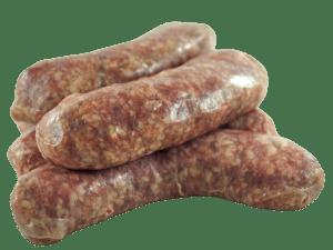 English Cumberland Sausage