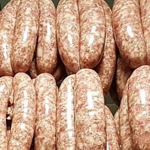 Italian Fennel Sausage