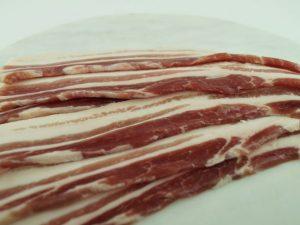 Poaka Dry Cured Streaky Bacon