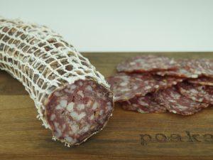 Salami Sliced – Genoa