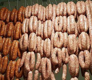Fresh Sausages
