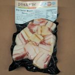 Poaka Dry Cured Bacon Lardons